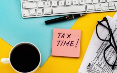 All Things Tax